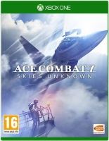 Ace Combat 7: Skies Unknown [Xbox One]