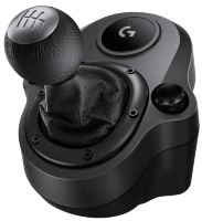 Коробка передач Logitech Driving Force Shifter для рулей G29 и G920