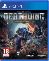 Space Hulk Deathwing (Enhanced Edition) [PS4]