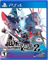 The Witch and the Hungred Knight 2 [PS4]