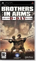 Brothers In Arms: D-Day [PSP]