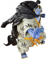 "Фигурка Figuarts Zero One Piece ""Knight of the Sea"" Jinbe"