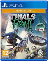 Trials Rising (Gold Edition) [PS4]
