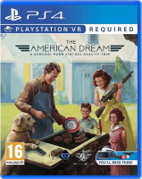 The American Dream (только для PS VR) [PS4]