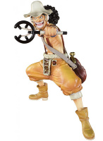 "Фигурка Figuarts Zero One Piece ""King Of Snipers"" Usopp"