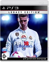 FIFA 18 (Legacy Edition) [PS3]