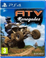 ATV Renegades [PS4]