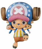 "Фигурка Figuarts Zero One Piece ""Cotton Candy Lover"" Chopper"