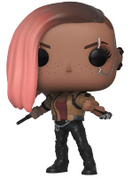 Фигурка Funko POP! Vinyl: Games: Cyberpunk 2077: V-Female 47510