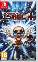Binding of Isaac: Afterbirth+ [Switch]
