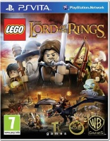 LEGO Lord of the Rings [PS Vita]