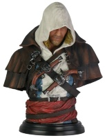 Бюст Assassin's Creed: Edward Kenway – Legacy Collection (19 см)