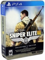 Sniper Elite 3 (Collector's Edition) [PS4]