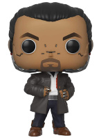 Фигурка Funko POP! Vinyl: Games: Cyberpunk 2077: Takemura 47160