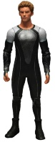 "Фигурка ""The Hunger Games: Catching Fire 7"" Series 1 - Finnick (Neca)"