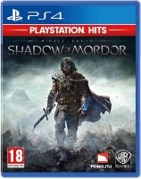 Средиземье: Тени Мордора (Middle-Earth: Shadow of Mordor) [PS4]