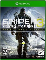 Sniper: Ghost Warrior 3 (Season Pass Edition) [Xbox One]