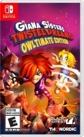 Giana Sisters: Twisted Dreams - Owltimate Edition [Switch]