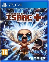 The Binding of Isaac: Afterbirth + [PS4]
