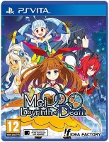 MeiQ: Labirint of Death [PS Vita]