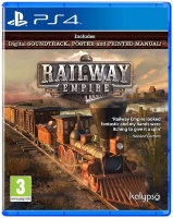 Railway Empire [PS4]
