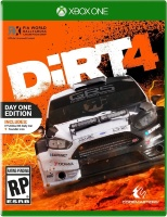 Dirt 4 [Xbox One]