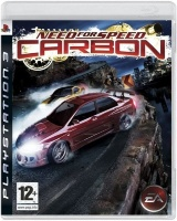 Need for Speed: Carbon [РS3]