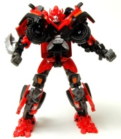Фигурка Transformers Dark of the moon: Cannon Force Ironhide (18 см)