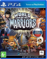 World of Warriors [PS4]