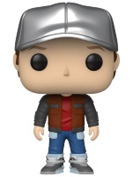 Фигурка Funko POP! Vinyl: BTTF: Marty in Future Outfit 48707