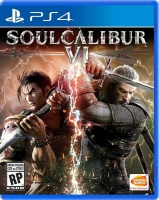 SoulCalibur VI (6) [PS4]
