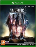 Final Fantasy XV (Royal Edition) [Xbox One]