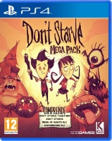Don't Starve Mega Pack [PS4]