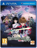 Tales of Hearts R [PS Vita]