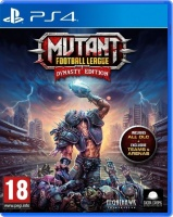 Mutant Football League: Dynasty Edition [PS4]
