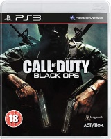 Call of Duty: Black Ops (Рус) Б/У [PS3]