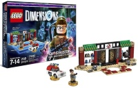 LEGO Dimensions Story Pack (71242) - Ghostbusters