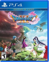 Dragon Quest XI: Echoes Of An Elusive Age [PS4]