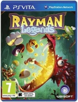 Rayman Legends [PS Vita]