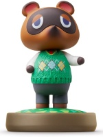 Фигурка Amiibo - Tom Nook (Animal Crossing Коллекция)