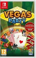 Vegas Party [Switch]