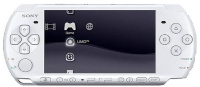 PSP 3000 White (Ref of Sony)