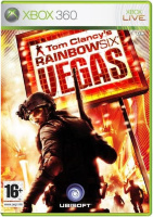 Tom Clancy's Rainbow Six Vegas [Xbox 360]