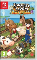 Harvest Moon: Light of Hope (Special Edition) [Switch]