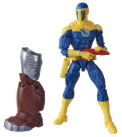Фигурка Hasbro Marvel Legends BLW Marvel`s Spymaster 15см E8761