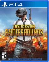 PlayerUnknown's Battlegrounds (PUBG) [PS4]
