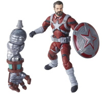 Фигурка Hasbro Marvel Legends BLW Red Guardian 15см E8761