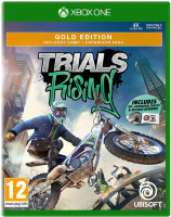 Trials Rising (Gold Edition) [Xbox One]