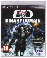 Binary Domain (Limited Edition) [РS3]