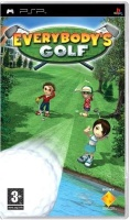Everybody's Golf [PSP]